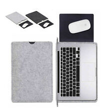 "Notebook Laptop sleeve Case Cover Bag For Macbook Air/Pro/Retina 11"" 13"" 15"""