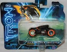 Disney Tron Legacy Series 2 Clu's Light Cycle Diecast Vehicle Spin Master 2010
