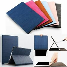 Luxury Magnetic Stand Flip PU Leather Case Smart Cover for iPad Mini Air 1 2 3 4