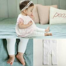 Newborn Baby Kids  Leg Warmers Boy Girls Socks Legging Jeggings Trousers Pants
