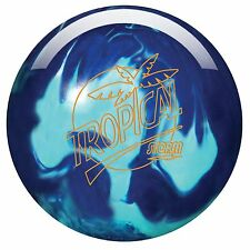 Storm Tropical Storm Teal Blue Bowling Ball NIB 1st Quality