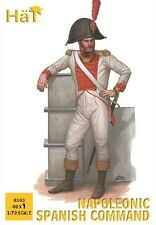 Hat Industries 8303 1:72 Napoleonic Spanish Command (4