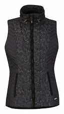 Kerrits Ladies Horse Play Quilted Vest - Black - Various Sizes