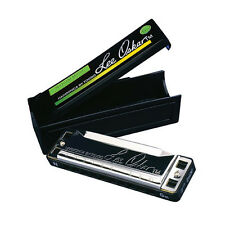 Lee Oskar Natural Minor Harmonica Key of A B C D E F G FLAT SHARP