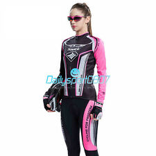 New DS Bicycle Bike Long-sleeved Jersey&4D Padded Pants Suits Cycling Sets