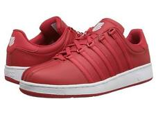 K-SWISS 03343-602 CLASSIC VN Mn's(M) Red/White Synthetic/Leath Lifestyle Shoes