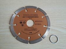 "4.5 9 12"" 115 230 300mm Dry Diamond Angle Grinder Cutting Disc Blades Masonry"