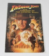 Indiana Jones and the Kingdom of the Crystal Skull - Dark Horse Books - 2008, PB