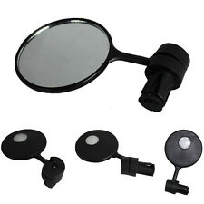 Flexible Handlebar Cycling Bike Bicycle Rear View Rearview Mirror Safety