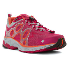 Jack Wolfskin Women's Passion Trail Low W Hiking Shoes