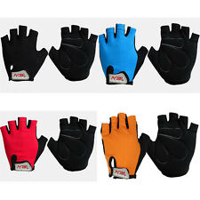 Cycling Gloves Bike Sport Bicycle half Finger Gloves