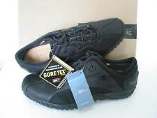NEW MENS CLARKS ACTIVE AIR OUTLEAP GORETEX BLK LEATHER SHOES VARIOUS SIZES