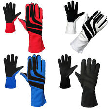 Go Kart Racing Gloves Driving Glove