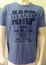 LUCKY BRAND Men Graphic Tee Shirt Top NwT- Small 398
