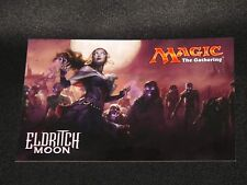 SDCC 2016 EXCLUSIVE MAGIC THE GATHERING REDEEMABLE PROMO CARD ELDRITCH MOON
