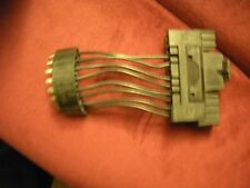 NEW NOS AC DELCO GM CHEVY TURN SIGNAL SWITCH HARNESS ASSEMBLY # 1894851
