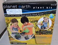 Planet Earth Toys - Plant Kit Children's Nature Explore Grow Your Own Plants!