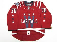 HOLTBY WASHINGTON CAPITALS 2015 NHL WINTER CLASSIC REEBOK EDGE 2.0 7287 JERSEY