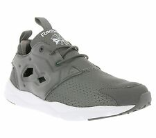 NEW Reebok Furylite RFT Shoes Men's Sneakers Trainers Grey trainers SALE