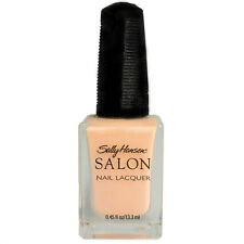 Sally Hansen Salon Nail Lacquer, .45oz