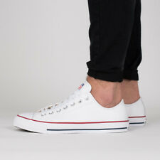 MEN'S UNISEX SHOES SNEAKERS CONVERSE CHUCK TAYLOR ALL STAR LEATHER [132173C]