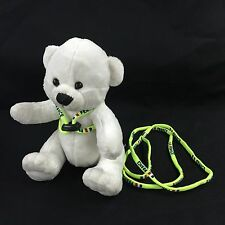 Squirrel Ferret Guinea Pig Rat Rabbit Small Pet Soft Harness And Leash Lead Set