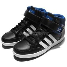 adidas Originals Varial Mid Navy Blue Mens Cross Training Shoes Sneakers B27421