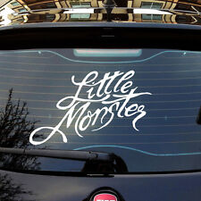 Lady GaGa Little Monsters Car sticker Decals Pick Your Size