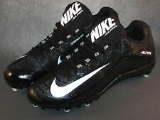 Mens Nike Alpha Strike 2 D Football Cleats Black