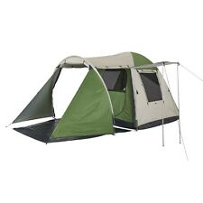 NEW - Spinifex Redcliffe 4 Person Vestibule Plus Tent