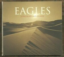 Eagles Long Road Out Of Eden [Gatefold CD Album] 2007, 602517494060, Free P&P UK