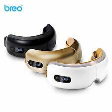 Breo iSee5 Temple & Eye Massager Reliving Eye Strain - Express Ship