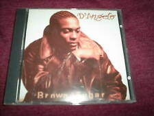 D'Angelo - Brown Sugar [PA] (CD 2003)