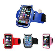 2016 Unisex New Sport Running Gym Fitness Armband Case Cover Pouch For iPhone