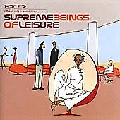 Supreme Beings of Leisure by Supreme Beings of Leisure (CD, Apr-2001, Palm)