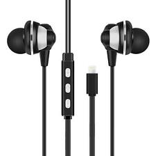 Stereo In-Ear  Earphone Earbuds Headset Headphone For iPhone lightning