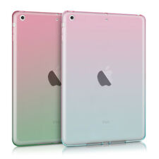 kwmobile  TPU SILICON CRYSTAL CASE FOR APPLE IPAD AIR TRANSPARENT TABLET CASE