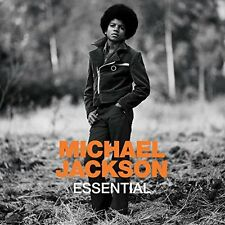 JACKSON,MICHAEL-ESSENTIAL (GER)  CD NEW