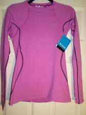 Columbia Columbia Omni-Heat Midweigt Base Layer/Top Size Small Women's