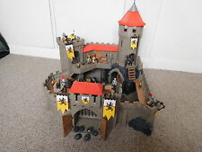 Playmobil 4865 Lion Knights Castle, Complete