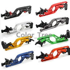 Labor Save Brake Clutch Lever For BMW K1600 K1300 K1200 HP2 F800 S1000RR F650GS
