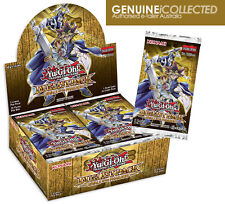 36 Duelist Pack Rivals of the Pharaoh Yugioh Booster Packs/Box | Genuine Konami