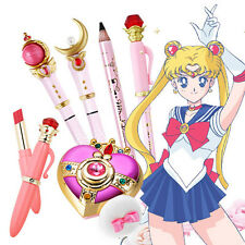[Limited Qty] New Sailor Moon Miracle Romance Official Cosmetic Collection