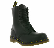 NEW Dr. Martens Fine Haircell Shoes Men's Boots Leather boots Black 10105001