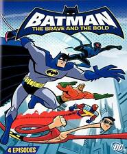 Batman: The Brave and the Bold, Vol. 1 by Diedrich Bader