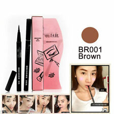 Long Lasting Brown 7 Days Sexy Eyebrow Tattoo Pen Liner Eye Makeup Cosmetic hs