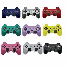 Wireless Game Controller PS3 Bluetooth Game Consoles For Sony PS3 Shock Gamepad