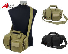 Tactical Military Airsoft Outdoor 1000D Utility Magazine Pouch Hand Shoulder Bag