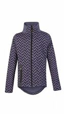 Kerrits Kids Flip Tail Fleece Riding Jacket- Dusk/Purple- Various Sizes