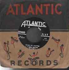 A Lover's Question EP by Clyde McPhatter R&B Atlantic 1959 Near Mint